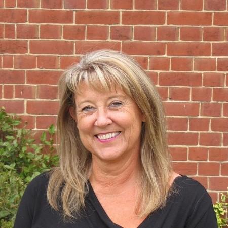 Angela Morris Managing Director