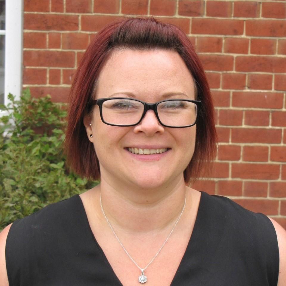 Becky Clark HR/Office Manager