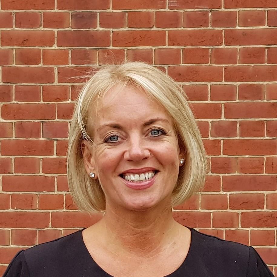 Cheryl Tustain Customer Services Officer